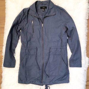 NWOT Forever 21 Lightweight Jacket